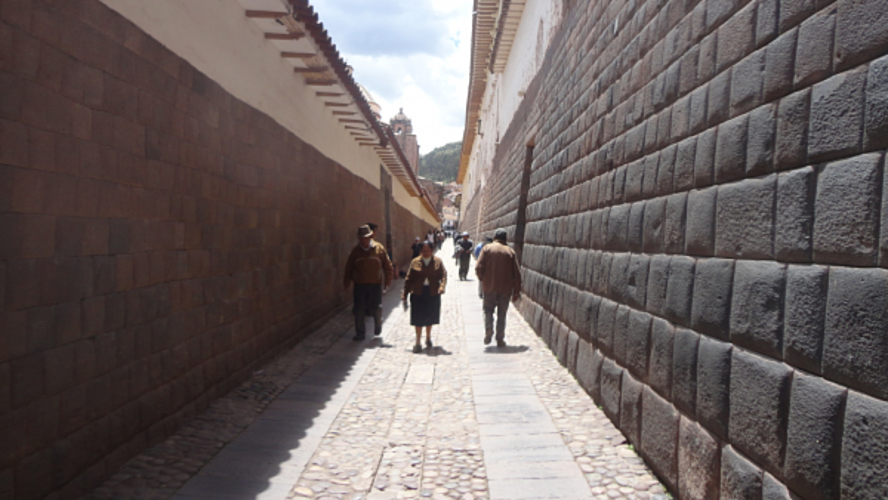 Rue Inca Cusco, Day Tours Cusco