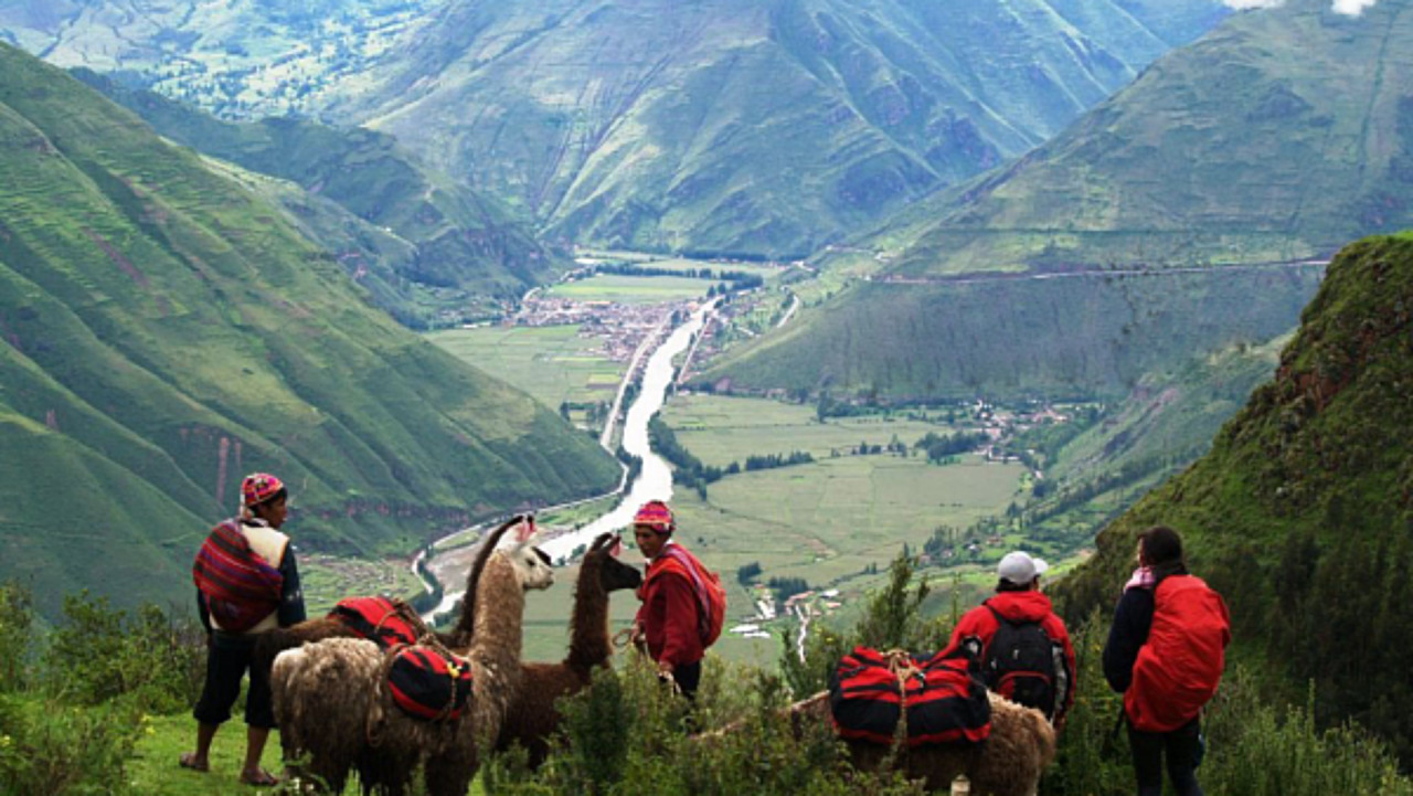 Cusco Tours, Sacred Valley
