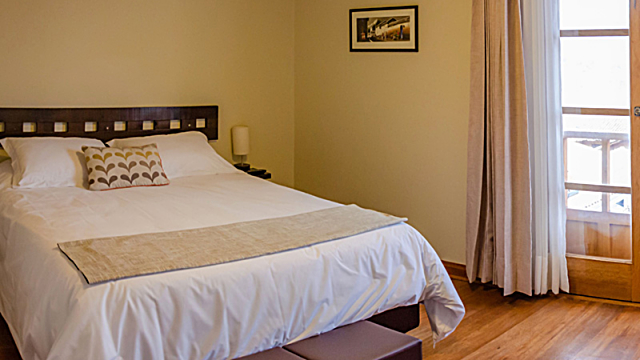 Single Guest Room, Cuzco Hotels, San Blas
